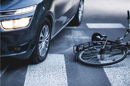 Texas Bicycle Accident Case Value