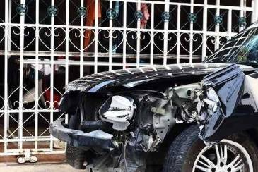 Fatal Car Accident Injuries